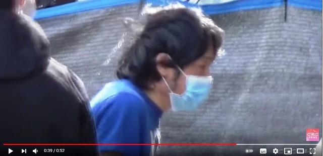 ตร.จับผู้ต้องสงสัยทำร้ายสาวไทยในญี่ปุ่น คาดมีปัญหาทางจิต (ชมคลิป)