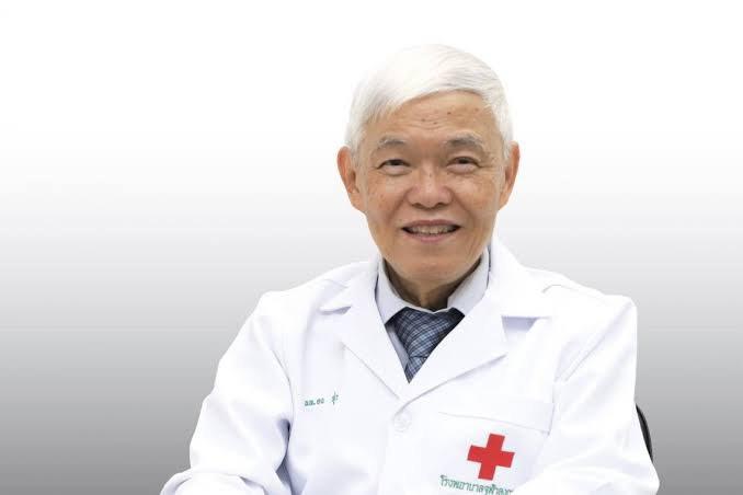 """""""หมอยง"""" เตือนโควิด-19 ระบาดในไทยแพร่กระจายติดต่อง่าย ถ้าระบาดจำนวนมาก จะมีการกลายพันธุ์"""