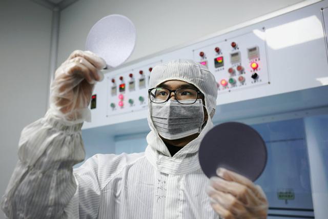 ม.ชิงหวา เปิดตัวสถาบันศึกษาใหม่ เน้นพัฒนาอุตสาหกรรมวงจรรวม (ไอซี) ในประเทศ