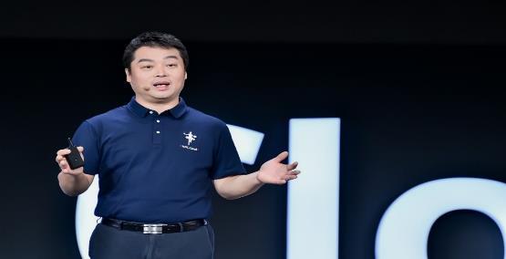 จาง ผิงอัน ย้ำว่าหัวเว่ยจะลงทุนในโครงการ HUAWEI CLOUD Partner Innovation Program มูลค่า 100 ล้านดอลลาร์สหรัฐ