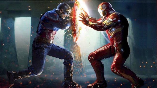 หูผึ่ง! ทีมงาน Mortal Kombat แอบซุ่มทำเกมต่อสู้ Marvel