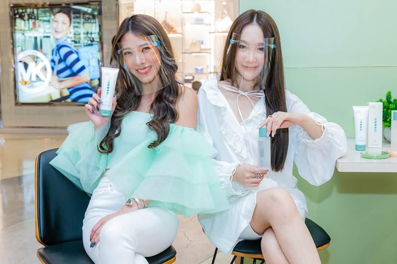 คนดังร่วมปรนนิบัติผิวสวยสไตล์ญี่ปุ่น
