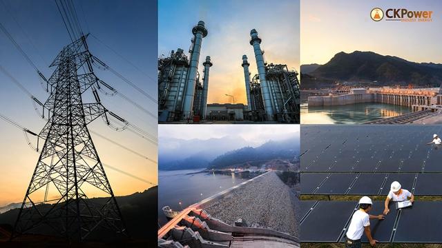 CKP คุมเข้มการปฏิบัติงานในโรงไฟฟ้าทั้งไทย-ลาว