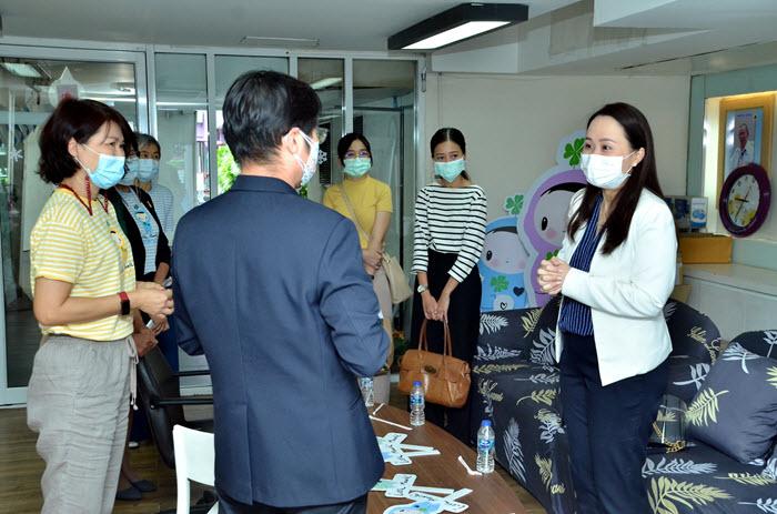 Sea (ประเทศไทย) สมทบทุน 1.5 ล้านบาท ช่วยเหลือเด็กที่เป็นผู้ป่วย COVID-19