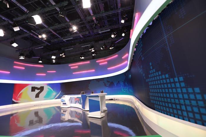 ช่อง 7HD เปิดประสบการณ์ข่าวโฉมใหม่  กับสตูดิโอที่มีจอยาวที่สุดในเอเชียตะวันออกเฉียงใต้พร้อมกันทั่วโลก 3 พ.ค.นี้