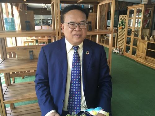 28 ปี TEI บนเส้นทางสิ่งแวดล้อม มุ่งสู่การพัฒนาอย่างยั่งยืน/ดร.วิจารย์  สิมาฉายา