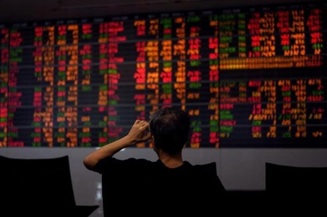 หุ้นปิดลบ 7.33 จุด นักลงทุนขายลดความเสี่ยงก่อนหยุดยาว