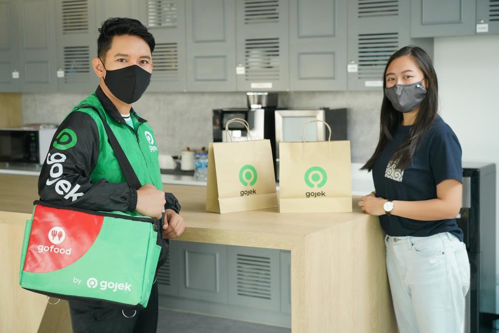 Gojek มุ่งเป็นแพลตฟอร์ม แบบ Zero Emissions, Zero Waste & Zero Barriers ในปี 2030