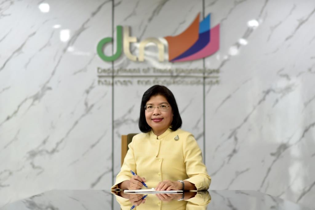 การค้าไทย-คู่เอฟทีเอ Q1 โต 10% สร้างรายได้เข้าประเทศเฉียด 4 หมื่นล้านเหรียญ