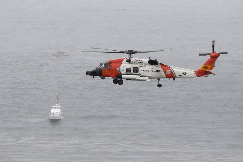 เรือลักลอบขนผู้อพยพล่มนอกชายฝั่งแคลิฟอร์เนีย ดับ 3 ศพ-เจ็บระนาวกว่า 20 คน