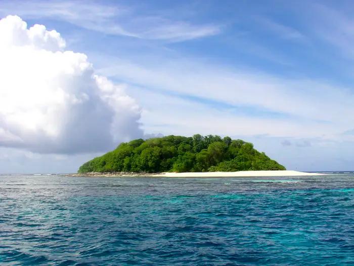 Tahifehifa Island (ภาพ : businessinsider)