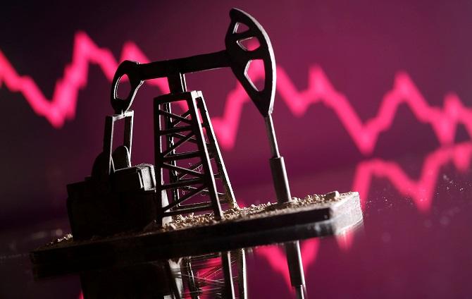 น้ำมันขึ้นอเมริกา-จีนขับเคลื่อนอุปสงค์ หุ้นมะกันปิดผสมผสาน ทองพุ่ง$24