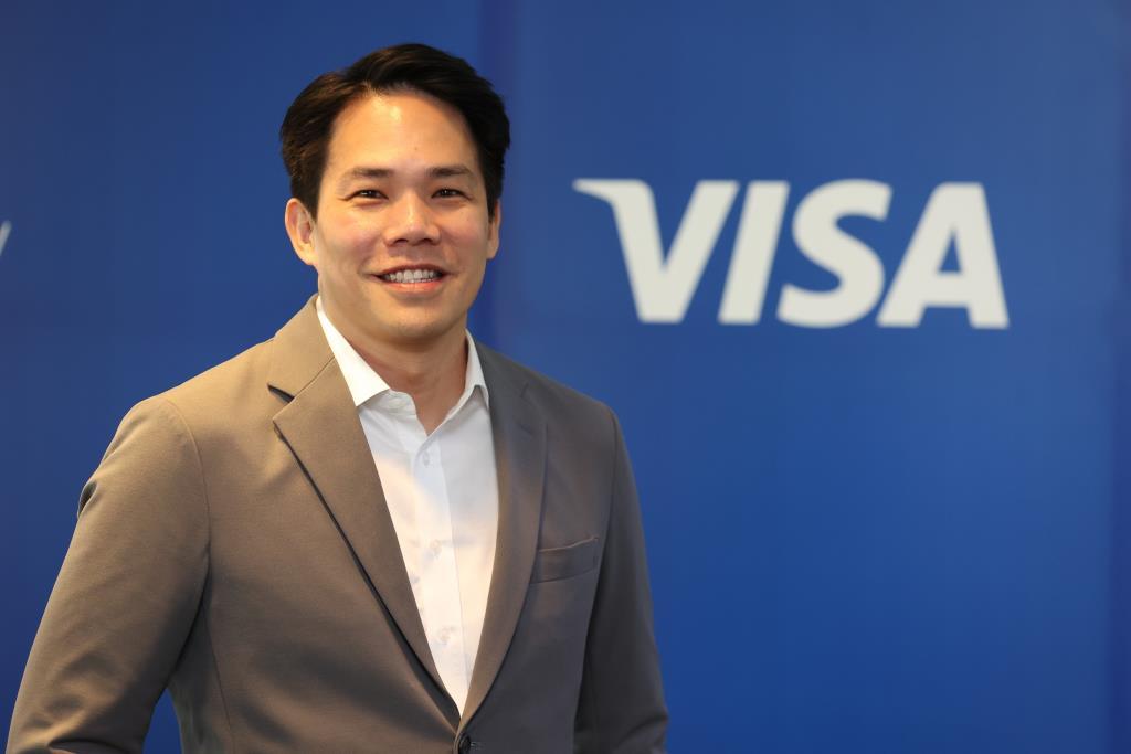 วีซ่า เผยคนไทย45%มีแนวโน้มเลี่ยงการใช้เงินสดแม้ว่าการแพร่ระบาดสิ้นสุดลง