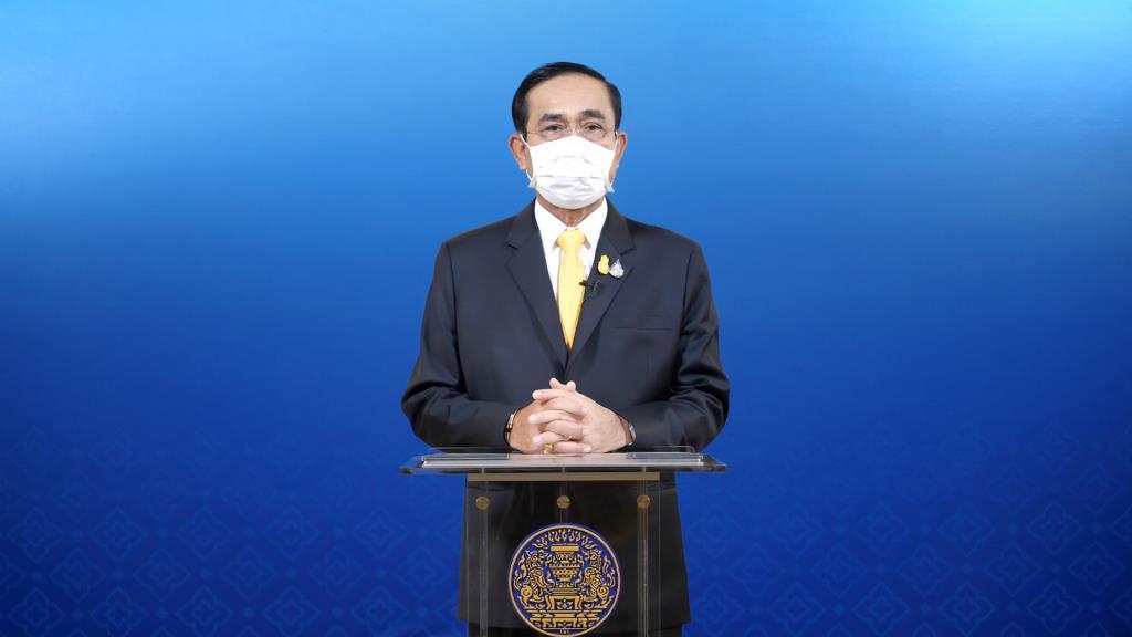 นายกฯ เน้นย้ำแผนการพัฒนาเศรษฐกิจดิจิทัลของไทยในที่ประชุม Microsoft APAC Public Sector Summit
