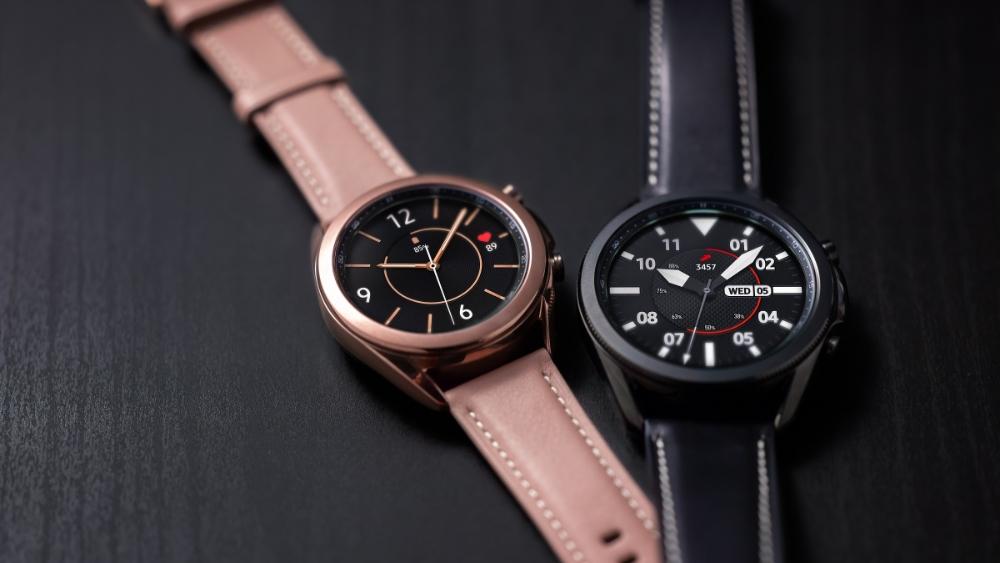 Samsung ชู Galaxy Watch 3 ช่วยดูแลสุขภาพ วัด SpO2 ตรวจจับความเคลียด การนอน ได้ครบ