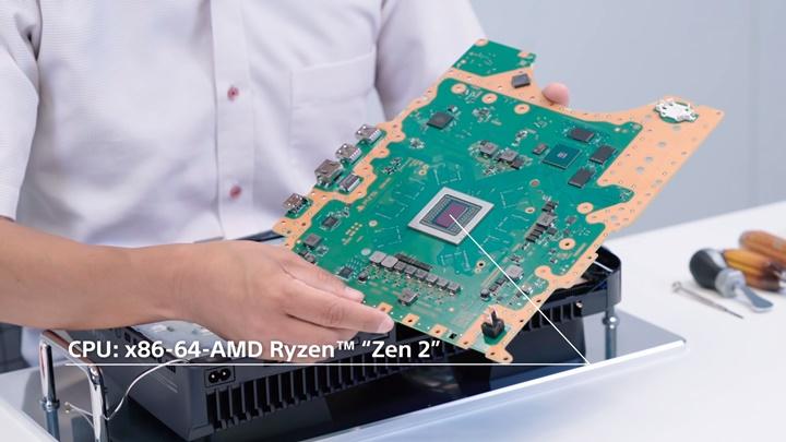 วงในเผยคอนโซล PS5 อาจลดขนาดชิปใหม่-เริ่มผลิตปีหน้า
