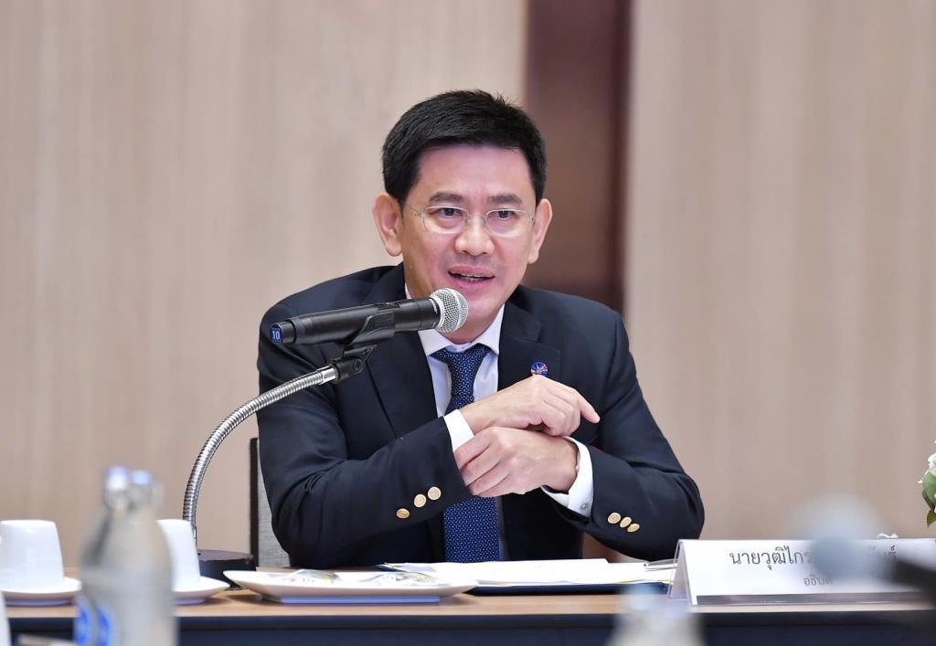 """""""พาณิชย์""""เผยสหรัฐฯ คงสถานะการคุ้มครองทรัพย์สินทางปัญญาไทยอยู่บัญชี WL"""