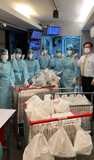 ธรรมศาสตร์สู้โควิค-19 โรงพยาบาลสนามช่วยอะไร/ดร.สุวัฒน์ ทองธนากุล