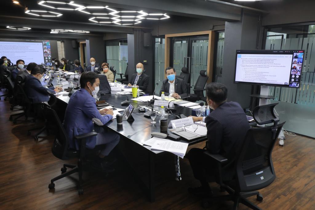 ดีอีเอส-ดีป้า คลอด 5 เมืองอัจฉริยะน่าอยู่ประเทศไทย เตรียมมอบตราสัญลักษณ์เมืองอัจฉริยะ รองรับการพัฒนาประเทศ