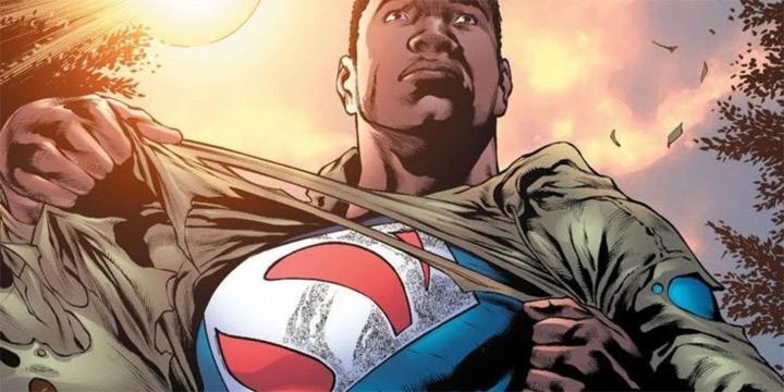 """มาแน่ """"ซูเปอร์แมนผิวดำ"""" Warner เอาจริง! หาผู้กำกับผิวดำกุมบังเหียน"""