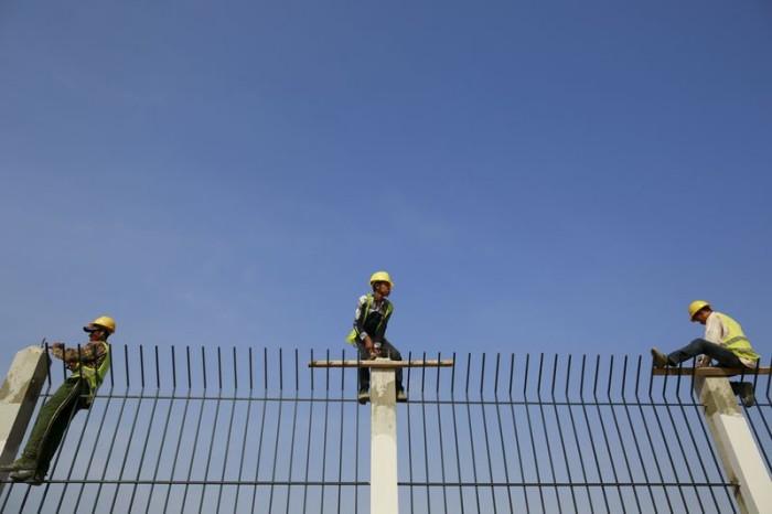 รัฐบาลทหารพม่าอนุมัติโครงการลงทุนใหม่ 15 โครงการรวดรวมมูลค่ากว่า $2,800 ล้าน