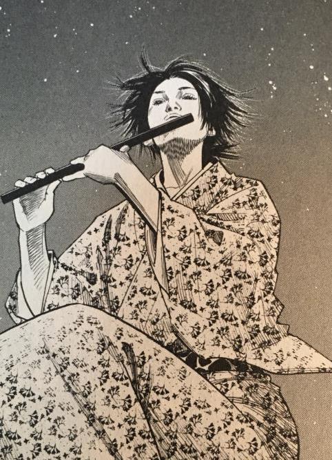 MUSASHI-มิยาโมโตะ มุซาชิ ภาค 2 น้ำ ตอน กองเพลิงในดวงใจ