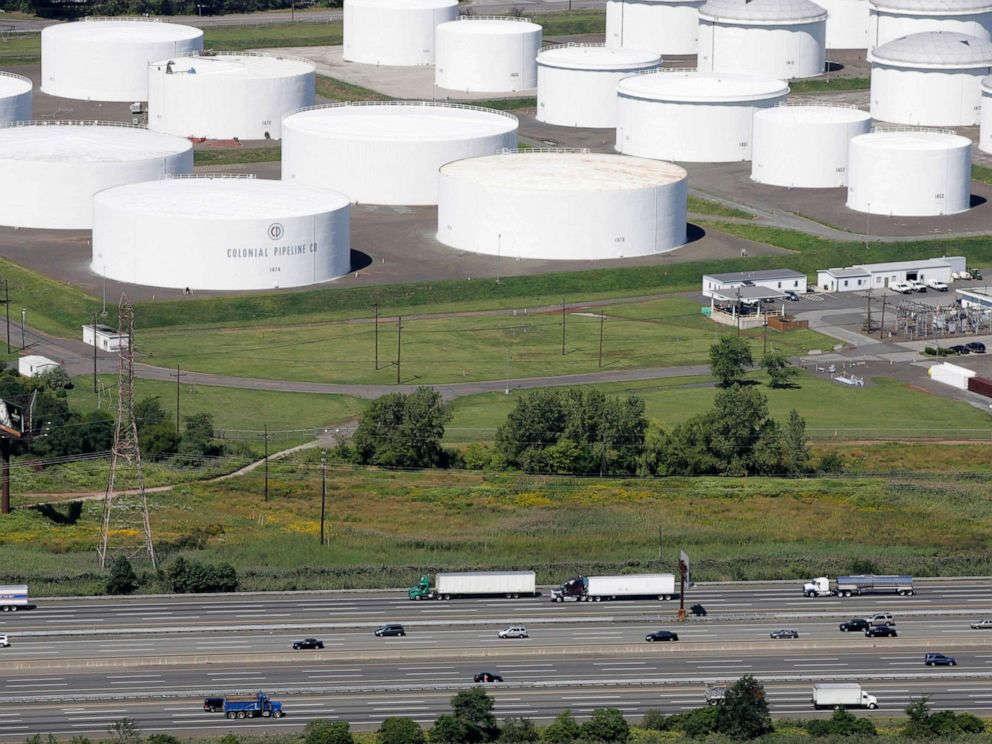 """""""บ.ก๊าซสหรัฐฯ"""" โดนมัลแวร์ไซเบอร์เรียกค่าไถ่กระทบ 45% ผู้ใช้ฝั่งตะวันออกถูกปิดท่อสายส่ง เชื่อเป็นฝีมือแฮกเกอร์ยุโรปตะวันออก"""