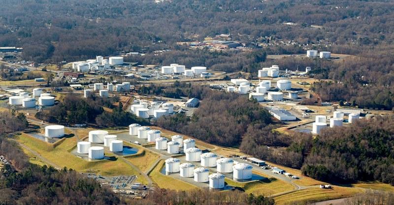 บ.จัดส่งเชื้อเพลิงใหญ่สุดในอเมริกาถูกแฮ็ก  หวั่นซัปพลายสะดุด-ราคาน้ำมันพุ่งกว่า3%