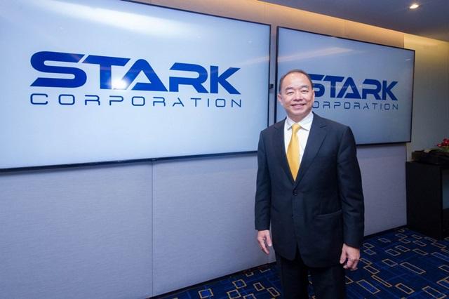 STARK กำไร Q1/64 พุ่ง 67.8% รับรู้ผลสำเร็จลงทุนเวียดนาม - เน้นงานมาร์จิ้นสูง