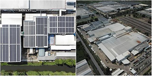 มอนเดลีซฯ เดินหน้าธุรกิจยั่งยืน ติดตั้งโซลาร์รูฟท็อป เฟส 2 ที่โรงงานลาดกระบัง คาดลดค่าไฟฟ้าร้อยละ 30