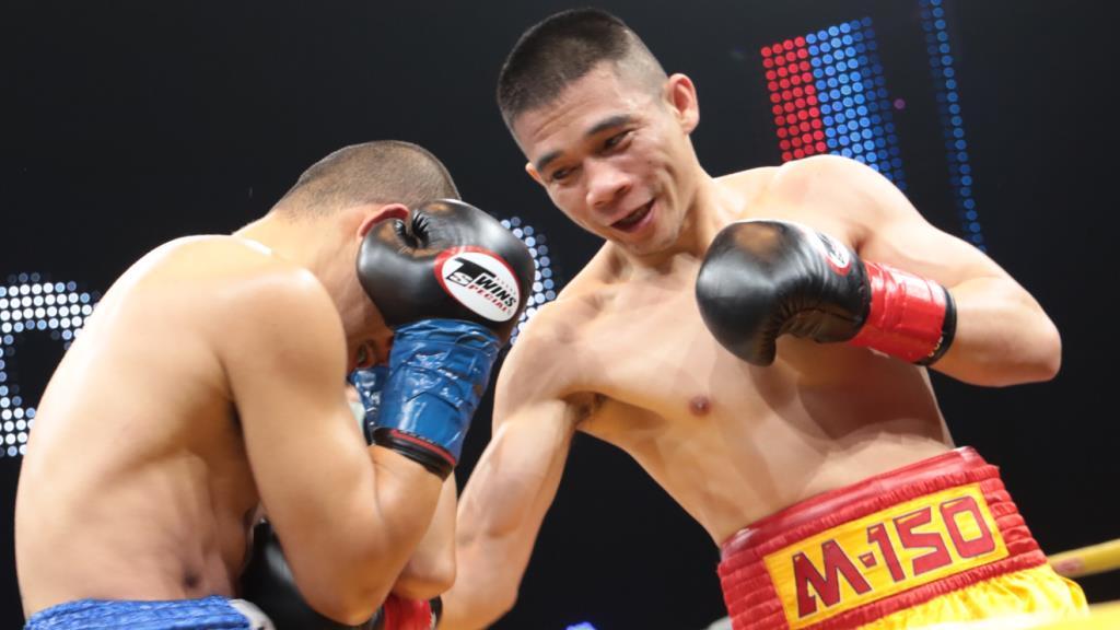 """ประธาน WBC เฟิร์ม """"โรมัน-เอสตราด้า"""" ล้างตา ก่อนปะทะผู้ชนะระหว่าง """"ศรีสะเกษ-คูเอดราส"""""""