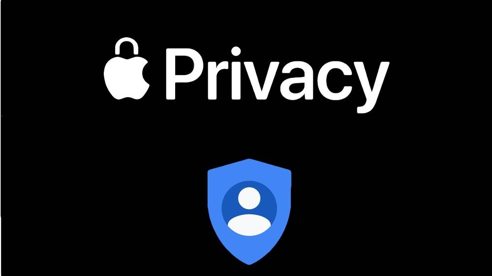 ส่องแนวทางปกป้องความเป็นส่วนตัว Apple - Google