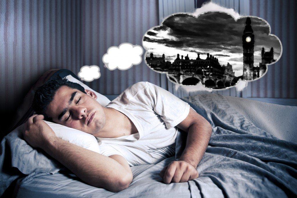 หลับสนิท...หลับๆตื่นๆ ฝัน...ไม่ฝัน อย่างไหนดี / พลโทนายแพทย์ สมศักดิ์ เถกิงเกียรติ