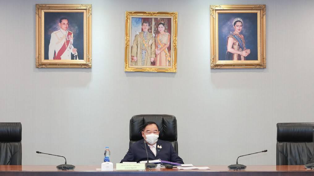 """บอร์ดนโยบายอวกาศแห่งชาติ ไฟเขียว """"NT"""" บริหารไทยคมหลังหมดสัมปทาน"""