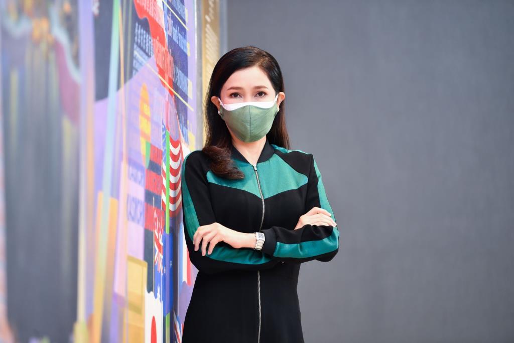"""กสิกรไทย """"รวมใจสู้ภัยโควิด"""" ชวนบริจาคผ่าน K PLUS ช่วยเหลือผู้ป่วยโควิด-19"""