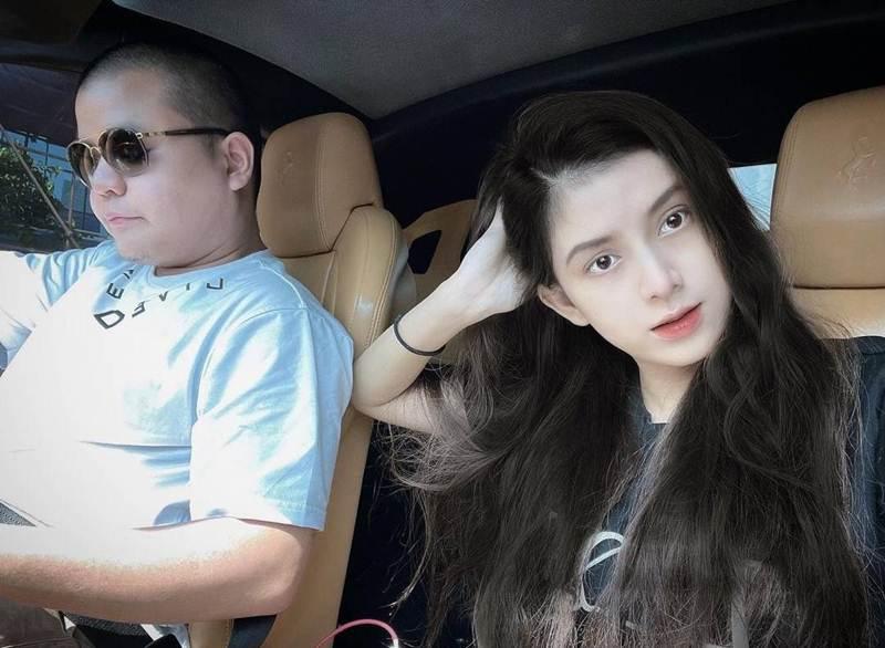 """""""คิม จันบอเมย"""" เป็นแฟนหลาน """"สมเด็จฯ ฮุน เซน"""" แห่งกัมพูชา สบายอย่างนี้นี่เอง!"""