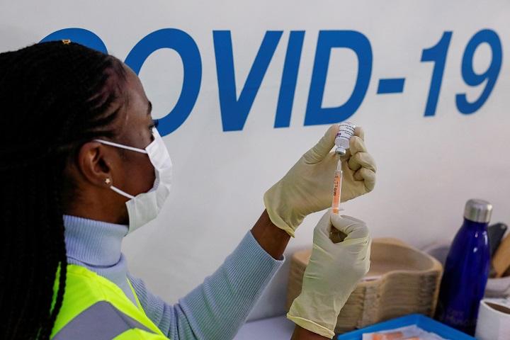 วัคซีนเห็นผล!UKติดเชื้อโควิด-19รายวันเหลือ2พัน ตายเพิ่มแค่7คน