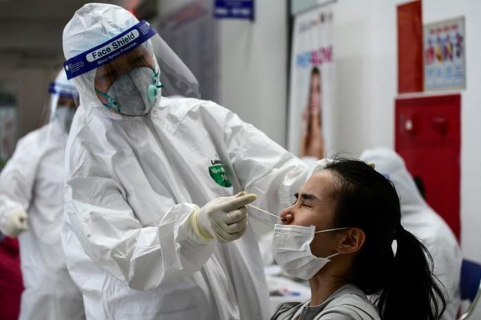 เวียดนามทุบสถิติอีกพบผู้ป่วยโควิดรายใหม่วันเดียว 187 คน