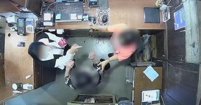 ชาวเน็ตจวกยับ! เมียทูตเบลเยียมประจำกรุงโซลอ้าง 'สิทธิ์คุ้มกัน' เลี่ยงคดีตบหน้าพนง.ร้านเสื้อผ้า