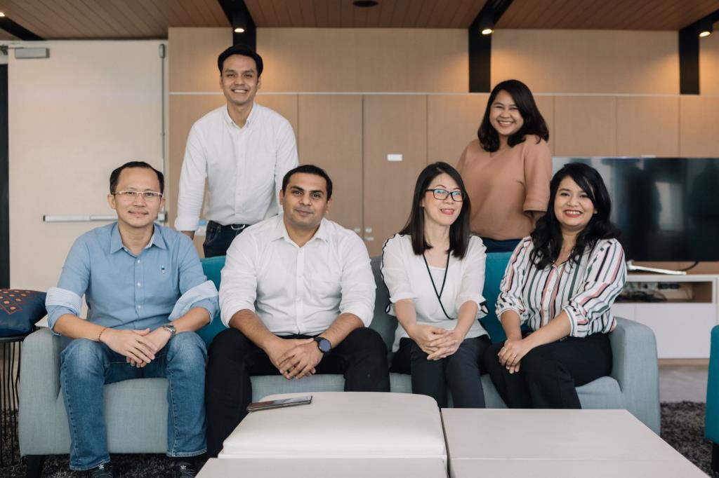 ดีแทค เปิดปฏิบัติการ 'เปลี่ยนผ่านดิจิทัล' ของธุรกิจไทย ภายใต้ Co-Creation