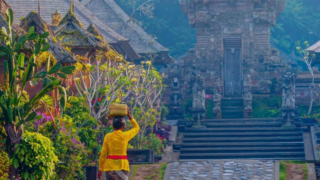 """อินโดนีเซียคาดเปิด """"บาหลี"""" ปลาย ก.ค.นี้ ตามแผน 3B travel bubble"""
