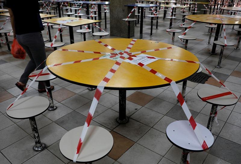 สิงคโปร์-ไต้หวันปิดโรงเรียน วิตก'ไวรัสกลายพันธุ์'แพร่ในเด็กง่ายขึ้น  ญี่ปุ่นกว่า80%ไม่อยากให้จัด'โตเกียวโอลิมปิก'
