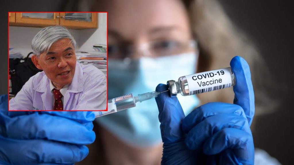 """""""หมอยง"""" เผยผู้หายป่วยโควิดสามารถฉีดวัคซีนได้ ชี้เพราะมีโอกาสกลับมาป่วยซ้ำได้อีก"""