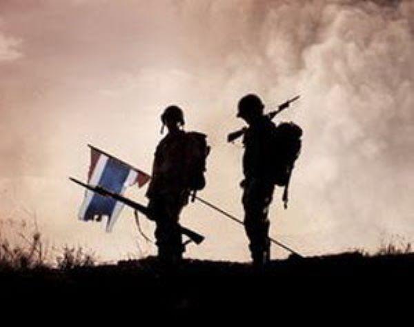 """สุดขมขื่นของทหารไทยที่ต้องจำจนวันตาย! ถูกส่งไปรบเพื่อชาติ หลังชัยชนะ ต้อง """"เดินนับไม้หมอน"""" กลับบ้าน!!"""