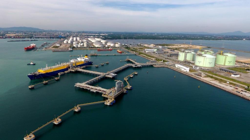 """ปตท.,กฟผ.จับมือช่วยฟื้นฟูเศรษฐกิจ ผ่าน """"LNG Receiving Facilities"""""""