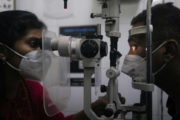 อะไรกันอีก!อินเดียพบรายแรก'เชื้อราสีเหลือง'ในผู้ป่วยโควิด-19 อันตรายกว่า'เชื้อราสีดำ'