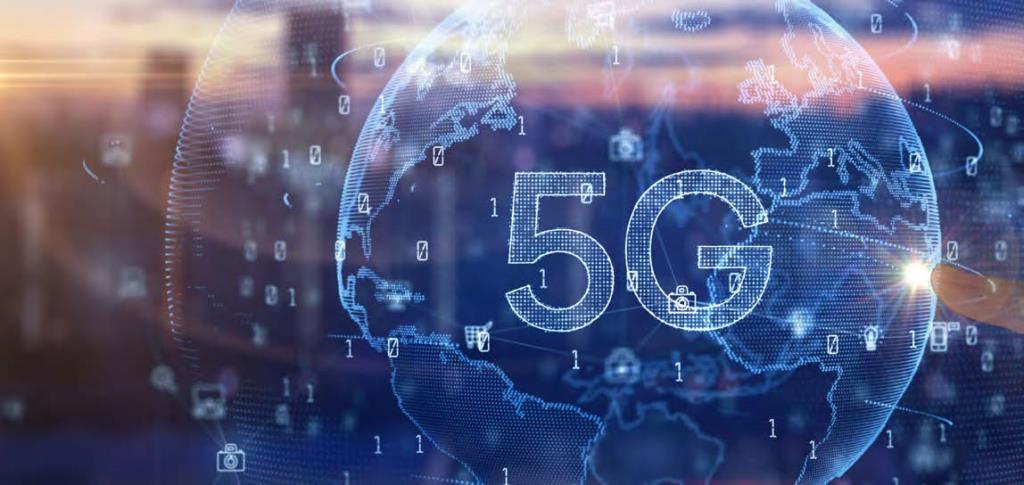 Mavenir มองไทยหัวหอก 5G ในภูมิภาค ลุยวิจัย-ร่วมทุกฝ่ายบุกหนักตลาด 5G ไพรเวทเน็ตเวิร์ก