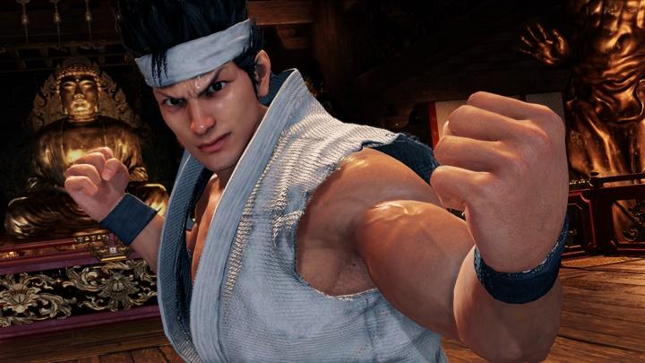 """เกมต่อสู้ """"Virtua Fighter 5"""" รีเมกลง PS4 วางขาย 1 มิ.ย. ทั่วโลก"""