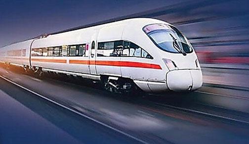 ระบบรถไฟฟ้ามหัศจรรย์ในจีน