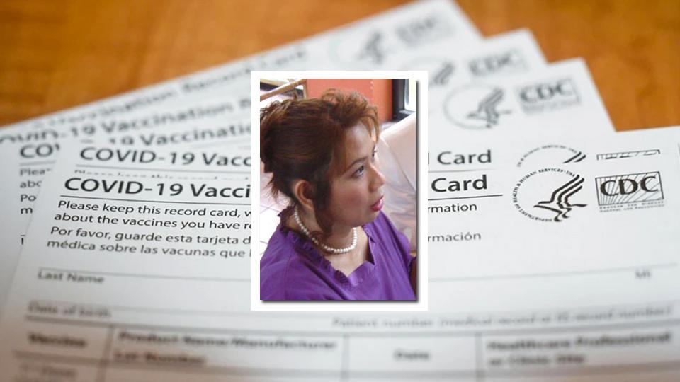 คนไทยฉีดวัคซีนฟรีในอเมริกาไม่จริง มาจากภาษีพลเมืองอเมริกัน หวั่นจุดกระแสเกลียดคนเอเชีย